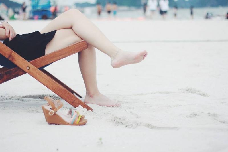 瘦腿美腿办法有哪些两个办法帮助你快速瘦腿
