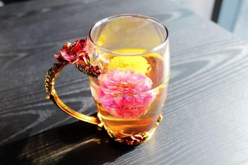 喝什么茶能美白皮肤美白皮肤的方法