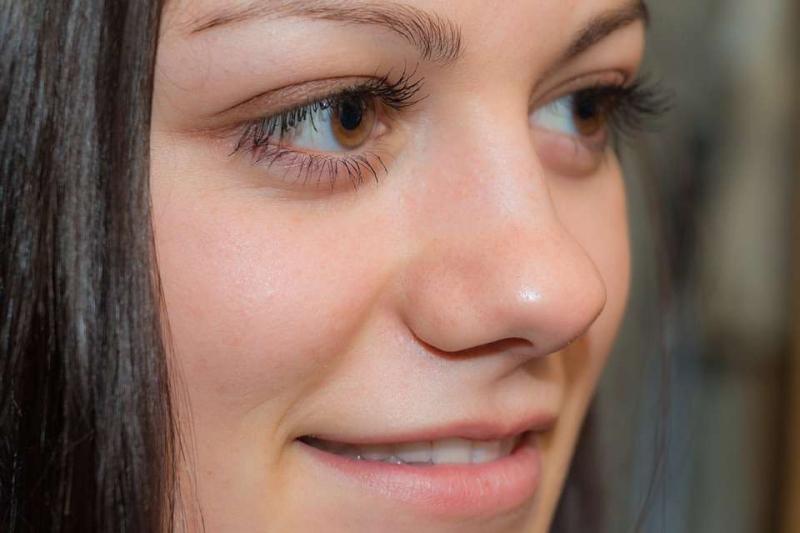 女士面部脱毛膏副作用面部脱毛膏对皮肤的不良影响