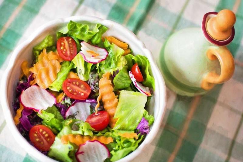 断食后复食出现水肿警惕断食的危害